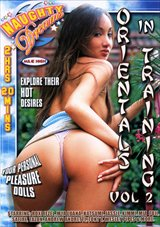 Adult Movies presents Orientals In Training 2