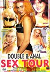 Double And Anal Sex Tour
