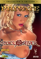 The Private Life Of Stacy Silver