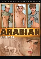Arabian Men