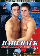 Bareback Beginners 11