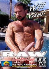 Will West Raw
