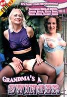 Grandma's A Swinger