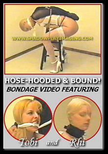 Hose Hooded And Bound