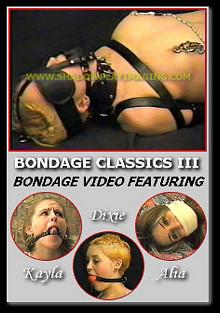 Bondage Classics 3