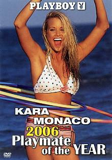 Kara Monaco 2006 Playmate Of The Year
