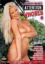 Ashley Blue's Attention Whores 4