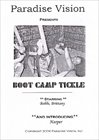 Boot Camp Tickle