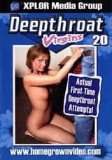 Deepthroat Virgins 20