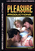 Pleasure Productions 3