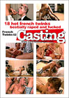 French Twinks 2: Casting