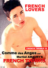 French Twinks 10: French Lovers