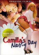 Camilla's Nasty Day