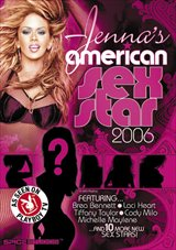 Adult Movies presents American Sex Star 2006