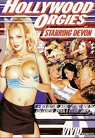 Hollywood Orgies:  Devon