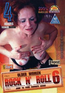 Older Women Rock N' Roll 6