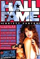 Vivid's Hall Of Fame: Christy Canyon