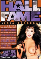 Vivid's Hall Of Fame: Asia Carrera