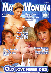 Mature Women 4