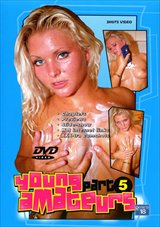 Adult Movies presents Young Amateurs 5