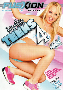 Terrible Teens 4