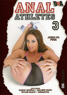 Anal Athletes 3