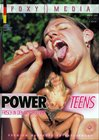 Power Teens: Frisch In Den Arsch Gefickt