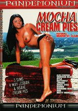 Adult Movies presents Mocha Cream Pies