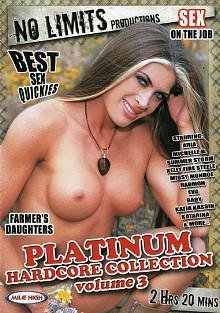 Platinum Hardcore Collection 3