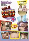 Wild Party Girls 4