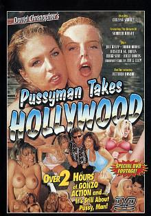 Pussyman Takes Hollywood