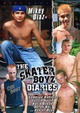 Citiboyz 26: Skater Boyz Diaries