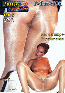 Pantyhose Exclusive 5
