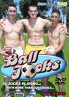 Ball Jocks