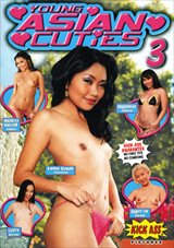 Adult Movies presents Young Asian Cuties 3