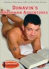 Donavin's Freshman Adventures