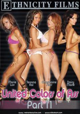 Adult Movies presents United Colors Of Ass 11
