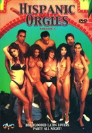 Hispanic Orgies