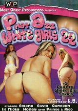 Phat Azz White Girls 22