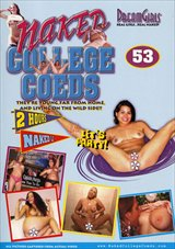 Naked College Coeds 53