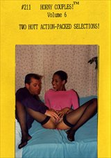 Adult Movies presents Horny Couples 6