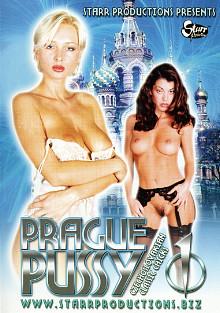 Czechoslovakian Classic Chicks Prague Pussy