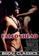 Falconhead