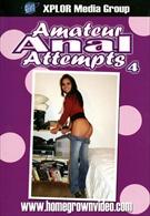 Amateur Anal Attempts 4