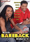 Black Bareback Riders 2