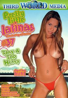 Pretty Little Latinas 37