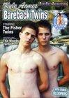 Kyle Aames Bareback Twins