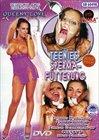 Teenies Sperma-Fuetterung