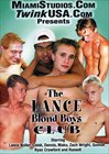 The Lance Blond Boys Club