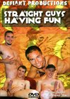 Straight Guys Having Fun